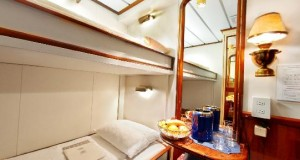 Cabin Category 61