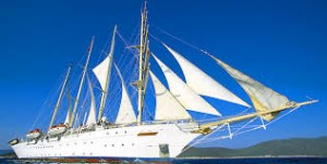 Star Clippers Cruceros